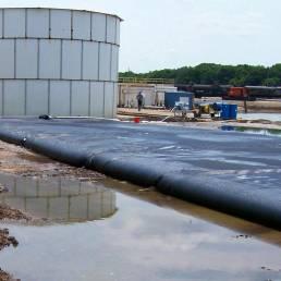 Refining & Natural Gas